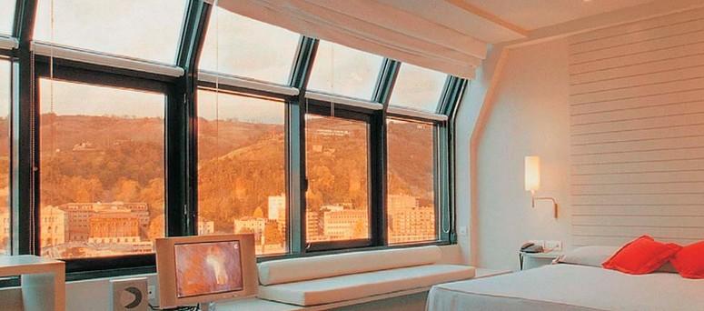 ventanas technal epure