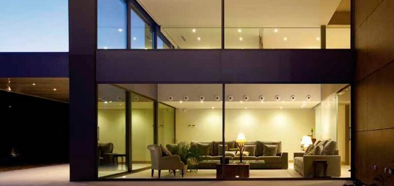 ventanas technal correderas modelo lumeal xxl. Black Bedroom Furniture Sets. Home Design Ideas